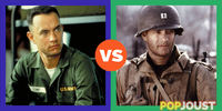 Which is the better Tom Hanks movie
