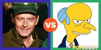 Who039s the better TV villain
