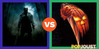 Which is the better horror movie franchise