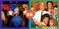 Which is the better classic sitcom