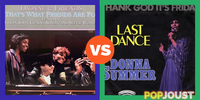 Which is the better song to end a wedding