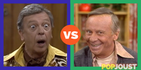 Who would you rather be your landlord