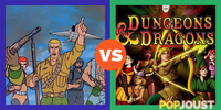 Which was the better 80s cartoon