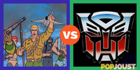 Which is the better 03980s cartoon show