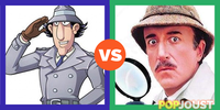 Who is the better Inspector