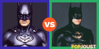 Who was the worse Batman