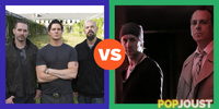 Who are the better paranormal investigators