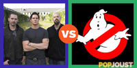 Which are the better paranormal investigators
