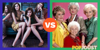 Which is the better television comedy