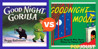Which is the better quotgoodnightquot book