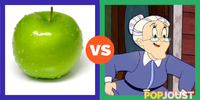 Which is the better granny