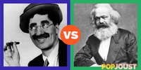 Who was the more influential Marx