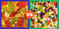 Which is the better candy