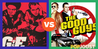 Which was the better cancelled Cop Show