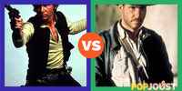 Who is the ultimate Harrison Ford hero