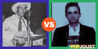 Who was the better Country artist
