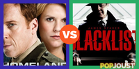 Which is the better crime drama