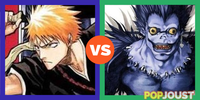 Who is the more powerful shinigami