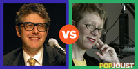 Who is the more engaging NPR personality