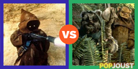 Who wins in a Star Wars battle