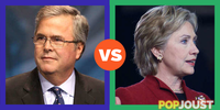 Who would win in the 2016 U.S. presidential election