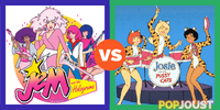 Which is the better cartoon band