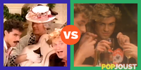 Which is the better 80s Christmas song