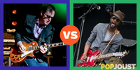 Who is the better Blues frontman