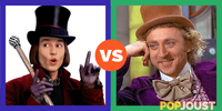 Who is the better Willy Wonka