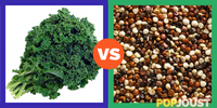 Which is the more overrated superfood