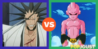 Who is more ruthless in battle