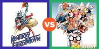 Which is the better John Landis movie