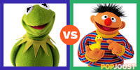 Which is the better Muppet