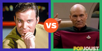 Who is the greatest Enterprise captain of all time