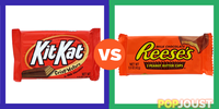 Which is the better Halloween treat