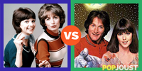 Which was the better Happy Days spin-off