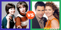 Which is the better TV duo