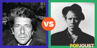 Who is the better cult songwriter