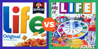 Which is the better Life