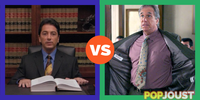 Who would you rather have represent you in court