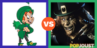 Which is the better Leprechaun
