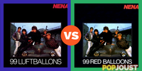 Which is the better Nena song