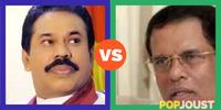 Who is the better leader for Sri Lanka