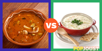 Who makes the better clam chowder