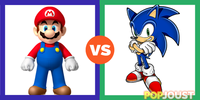 Who is the better video game icon