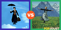 Which is the better Julie Andrews blockbuster