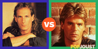 Who had the better mullet