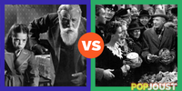 Which is the better classic Christmas movie