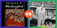 Which is the better To Kill a Mockingbird