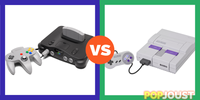 Which is the better retro Nintendo gaming system